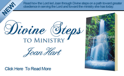 Divine Steps to Ministry